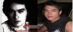 Anthony Castelo and Jake Cuenca